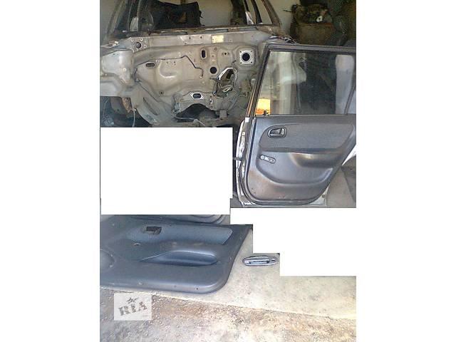 бу Б/у карта в кузов для легкового авто Toyota Corolla в Ровно