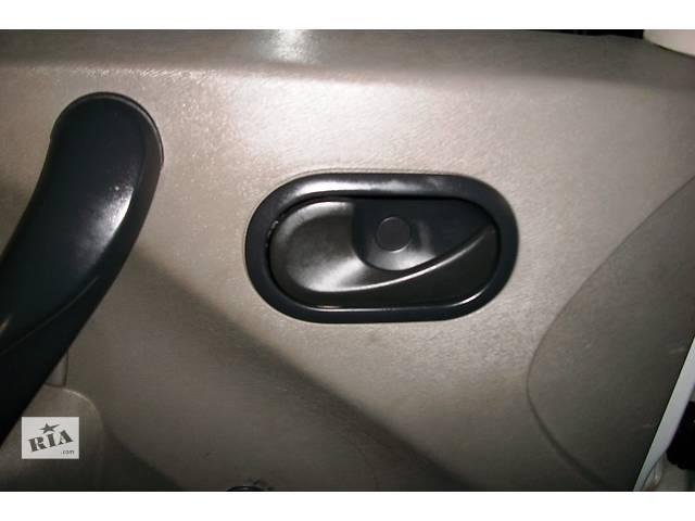 купить бу Б/у Карта в кузов Обшивка кузова на Легковой Рено Кенго Канго Renault Kangoo 1,5 dci '08-12 в Луцке