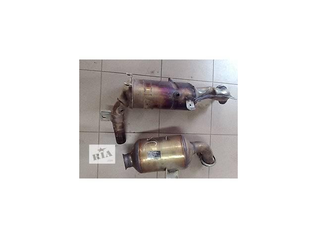 купить бу Б/у катализатор 1.4 HDi Peugeot Bipper Nemo в Хмельницком