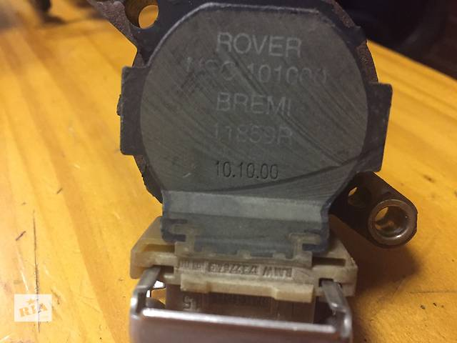 продам Б/у Катушка зажигання 11859R  для легкового авто Rover Land Rover. BMB бу в Ровно