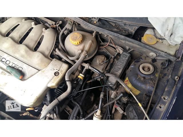 Б/у катушка зажигания для купе Opel Tigra- объявление о продаже  в Ровно