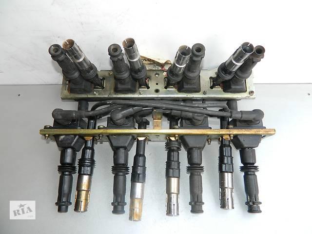продам Б/у катушка зажигания для легкового авто Alfa Romeo 166 2.0 1998-2007г. бу в Буче