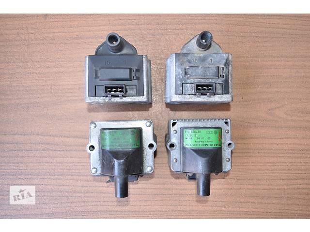 продам Б/у катушка зажигания для легкового авто Audi 80 (B4) 1.6-2.0-2.3 бу в Луцке