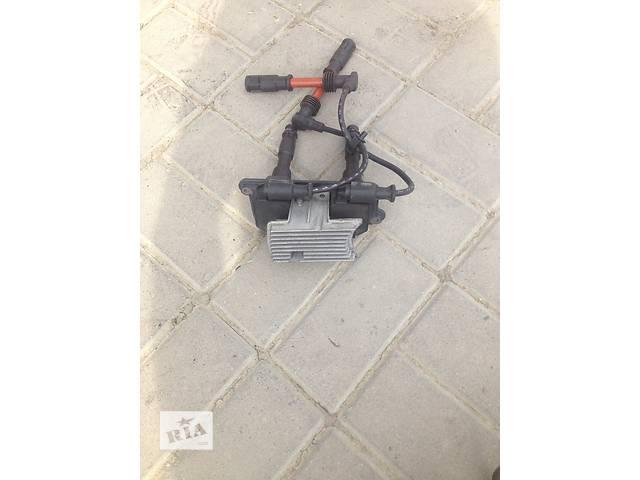 продам Б/у катушка зажигания для легкового авто Audi A4 бу в Новоселице