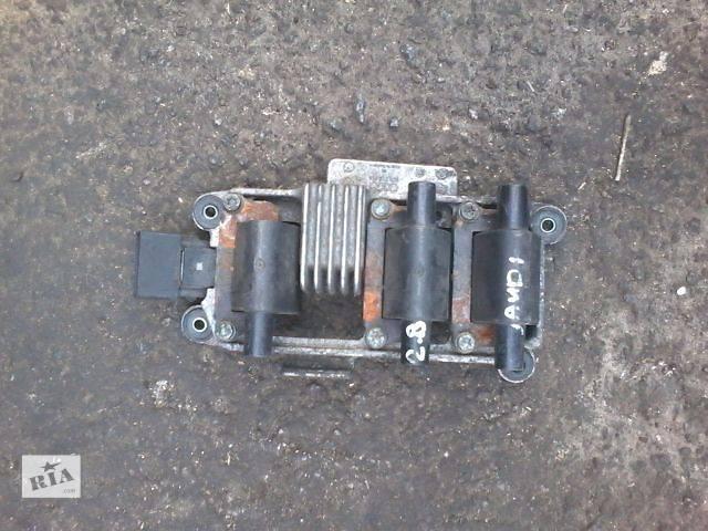 продам Б/у катушка зажигания для легкового авто Audi A6 бу в Луцке