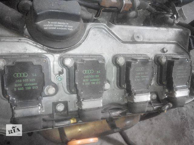 продам Б/у катушка зажигания для легкового авто Audi A8 1997 бу в Львове