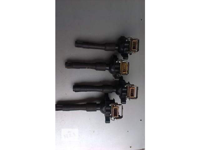 купить бу Б/у катушка зажигания для легкового авто BMW 3 Series Coupe E46 320,323,328,330 1999-2000г. в Буче