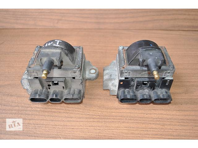 купить бу Б/у катушка зажигания для легкового авто Citroen BX 1.9 1982-1994 год. в Луцке