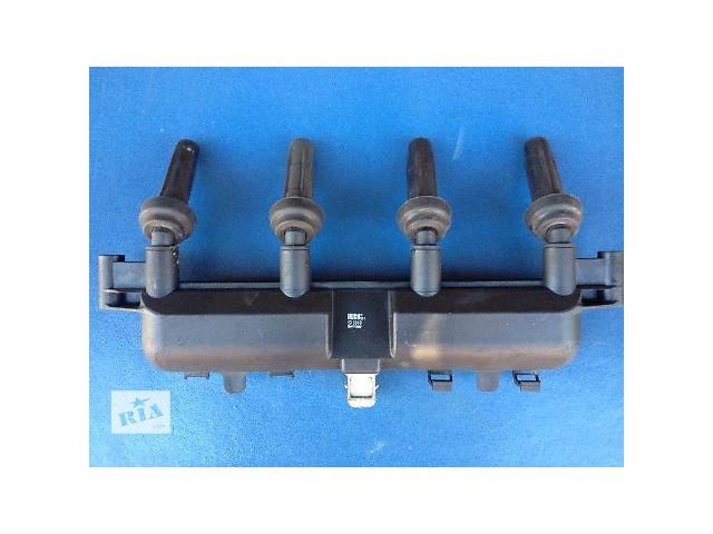 Б/у катушка зажигания для легкового авто Citroen C3 1.4 (13 3818)- объявление о продаже  в Луцке