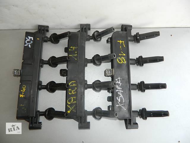 купить бу Б/у катушка зажигания для легкового авто Citroen Saxo 1.4,1.6 1996-2003г. в Буче (Киевской обл.)