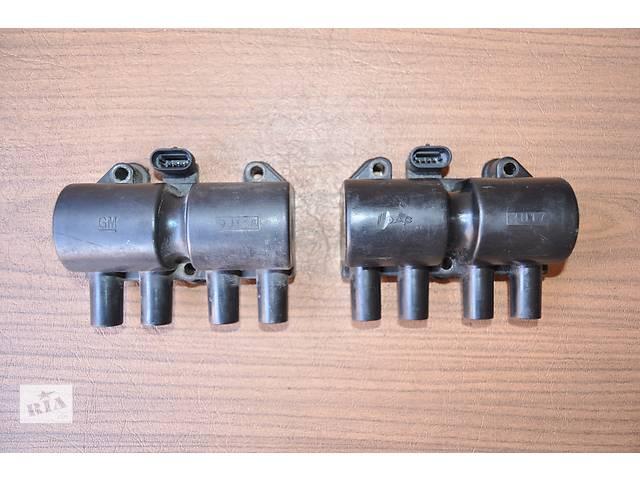 Б/у катушка зажигания для легкового авто Daewoo Lanos 1.4-1.5-1.6- объявление о продаже  в Луцке