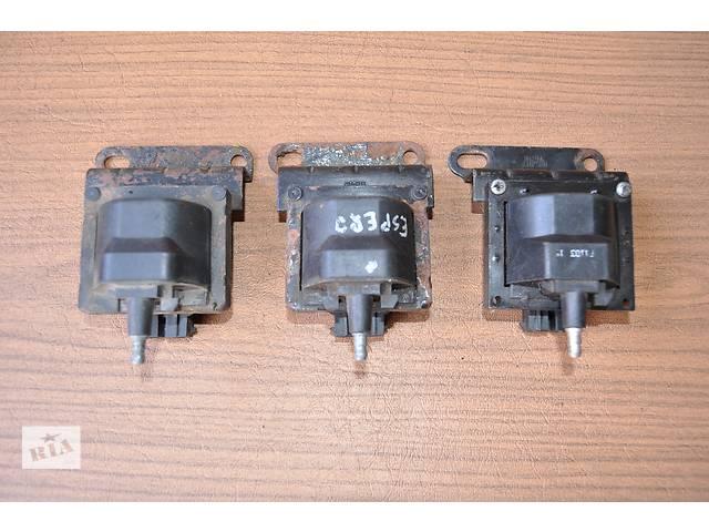 продам Б/у катушка зажигания для легкового авто Daewoo Nexia 1.5-1.6 бу в Луцке