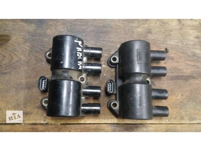 продам Б/у катушка зажигания для легкового авто Daewoo Nubira 1.6 и-2.0 и бу в Ковеле