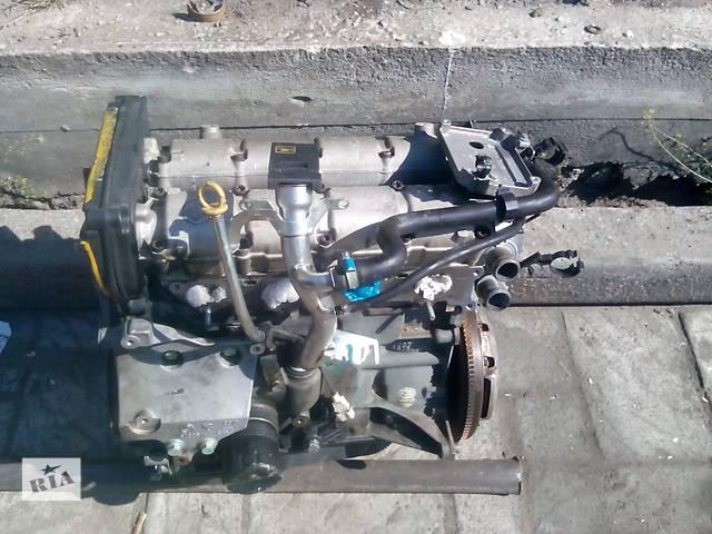 купить бу Б/у катушка зажигания для легкового авто Fiat Doblo в Львове