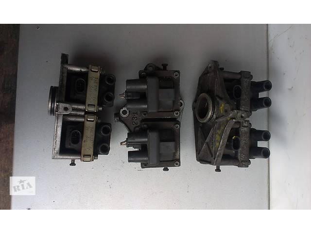 купить бу Б/у катушка зажигания для легкового авто Fiat Tempra 1.8 . в Буче