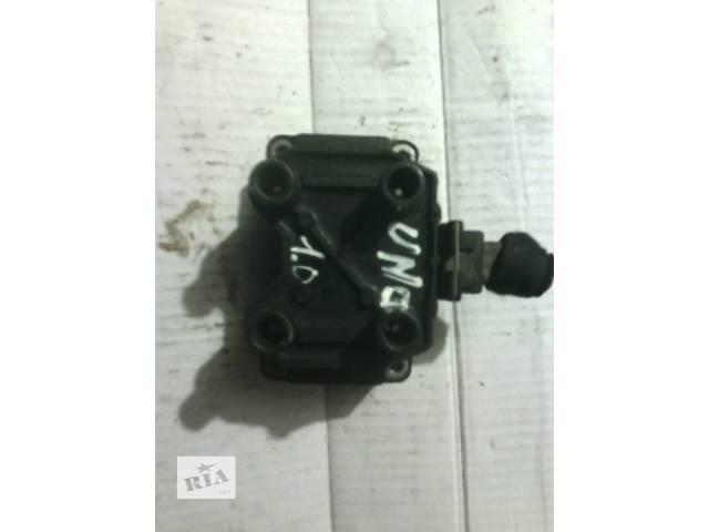 продам Б/у катушка зажигания для легкового авто Fiat Uno 1.0 бу в Ковеле
