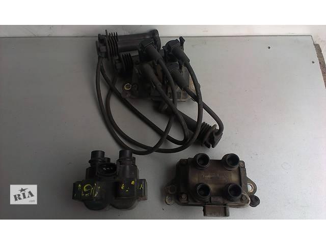 продам Б/у катушка зажигания для легкового авто Ford Escort 1.3,1.4,1.6,1.8 1986-1999г. бу в Буче (Киевской обл.)
