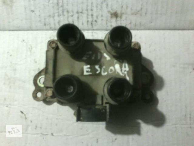 Б/у катушка зажигания для легкового авто Ford Escort- объявление о продаже  в Ковеле