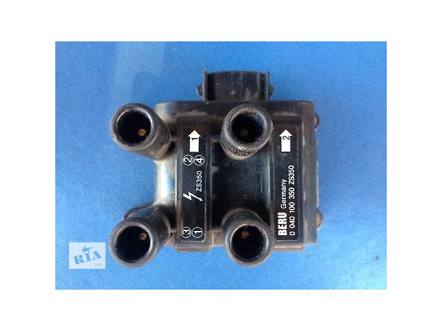 продам Б/у катушка зажигания для легкового авто Ford Focus 1998-2004 (0040100350) бу в Луцке