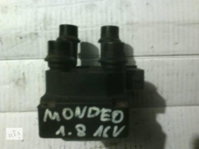 бу Б/у катушка зажигания для легкового авто Ford Mondeo в Ковеле