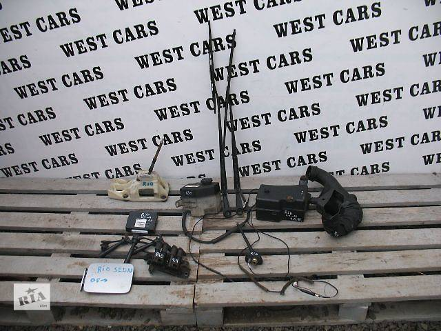 купить бу Б/у катушка зажигания для легкового авто Kia Rio 2006 в Луцке