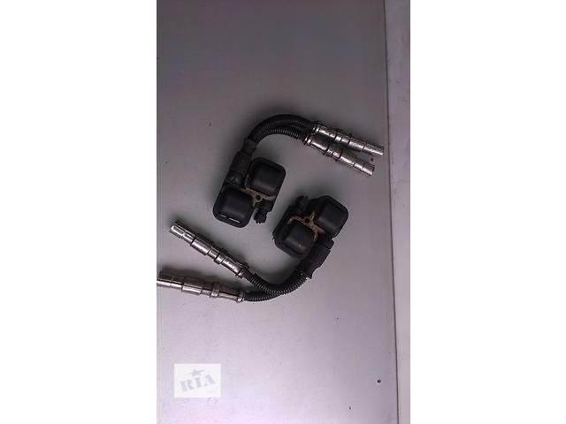 бу Б/у катушка зажигания для легкового авто Mercedes C-Class C240,280,320,C32AMG,C43AMG,C55AMG 1997-2007г. в Буче (Киевской обл.)