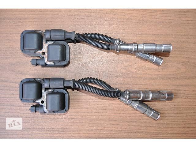 продам Б/у катушка зажигания для легкового авто Mercedes M-Class W163, W164 бу в Луцке