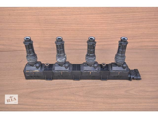 продам Б/у катушка зажигания для легкового авто Opel Astra H TwinTop 1.2-1.4 бу в Луцке