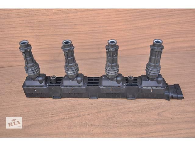 купить бу Б/у катушка зажигания для легкового авто Opel Corsa B, C 1.2 16V в Луцке
