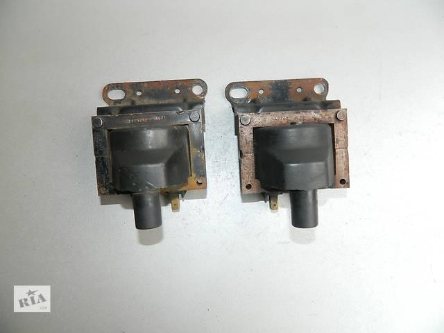 купить бу Б/у катушка зажигания для легкового авто Opel Kadett E 1.2,1.3,1.4,1.6 1984-1993г. в