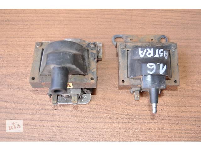 продам Б/у катушка зажигания для легкового авто Opel Kadett E 1.2-1.3-1.4-1.6 бу в Луцке