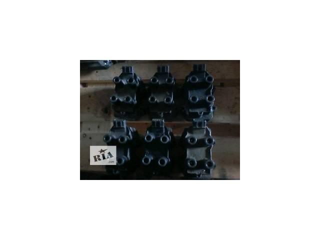 купить бу Б/у катушка зажигания для легкового авто Opel Omega B1,8-2,0 V16 в Луцке