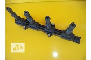б/у Катушки зажигания Opel Zafira