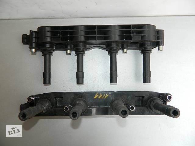 купить бу Б/у катушка зажигания для легкового авто Opel Zafira B 1.6,1.8 1999-2006г. в Буче