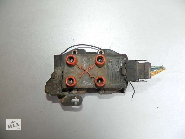 бу Б/у катушка зажигания для легкового авто Peugeot 106 1.0,1.3,1.4,1.6 1991-1996г.  в Буче (Киевской обл.)