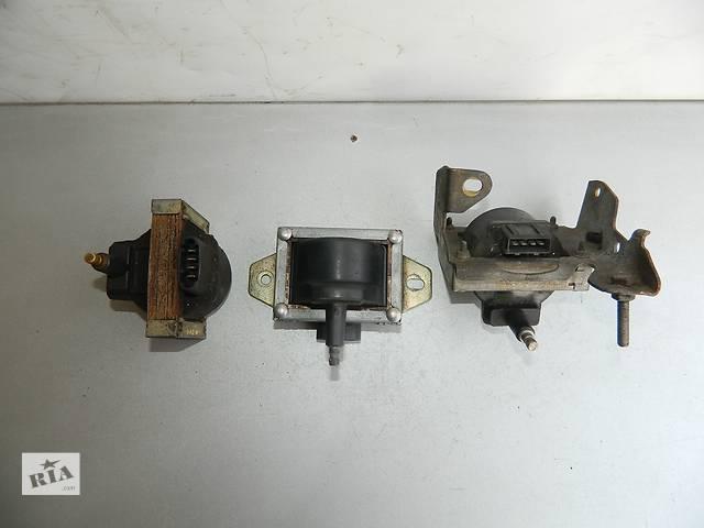 бу Б/у катушка зажигания для легкового авто Peugeot 205 1.2,1.3,1.6 1987-1992г. в