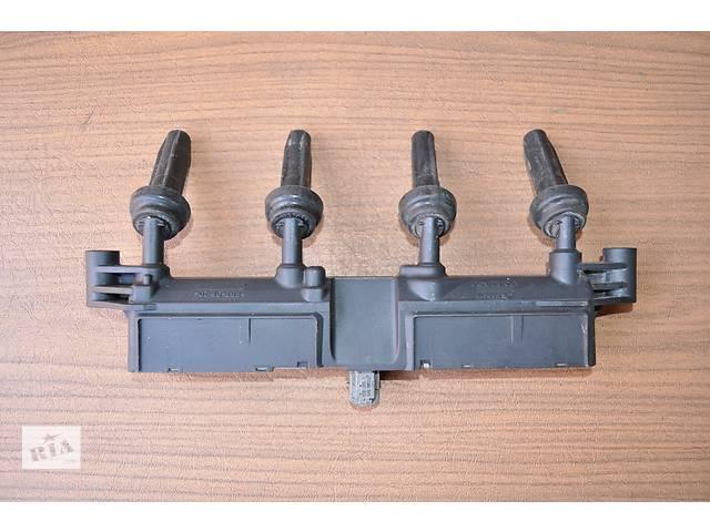 бу Б/у катушка зажигания для легкового авто Peugeot 206 1.1-1.4-1.6 в Луцке