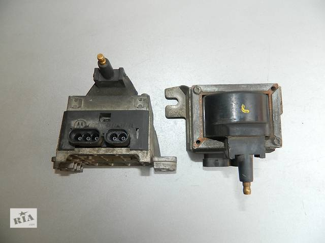 продам Б/у катушка зажигания для легкового авто Renault 19 1.2,1.4,1.7,1.8 1988-1996г. бу в Буче (Киевской обл.)