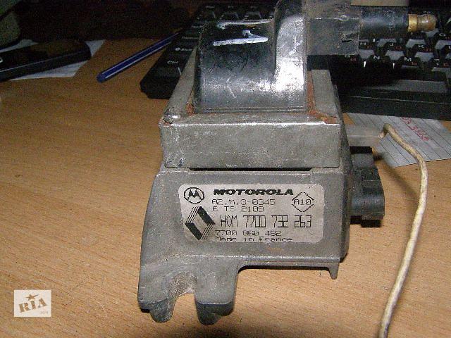 продам Б/у катушка зажигания для легкового авто Renault 19 7700732263 бу в Новой Каховке