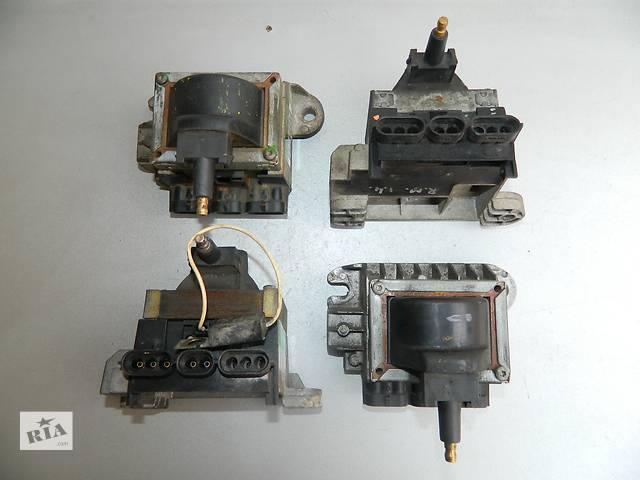 Б/у катушка зажигания для легкового авто Renault 21 1.7,2.0,2.2 1986-1994г.- объявление о продаже  в Буче (Киевской обл.)