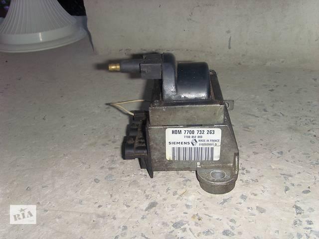 бу Б/у катушка зажигания для легкового авто Renault 21 в Борщеве (Тернопольской обл.)