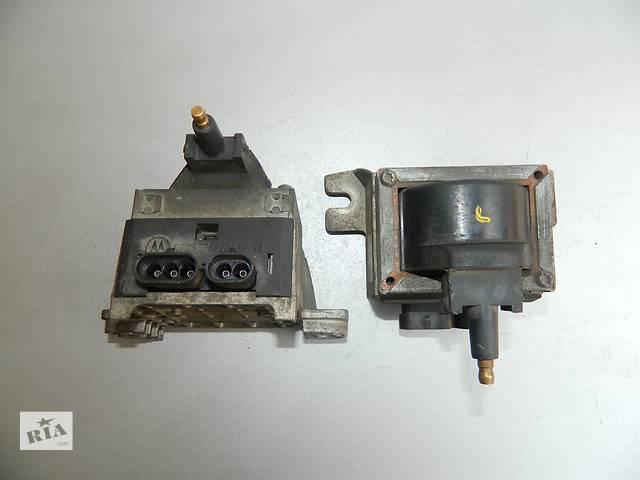 Б/у катушка зажигания для легкового авто Renault 9 1.4 1986-1989г.- объявление о продаже  в Буче
