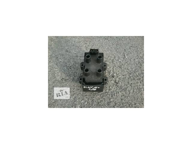 купить бу Б/у катушка зажигания для легкового авто Renault Kangoo в Луцке