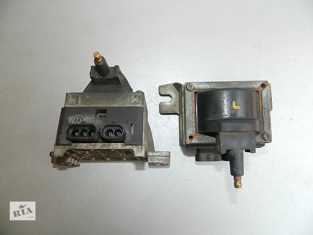 Б/у катушка зажигания для легкового авто Renault Safrane 2.0,2.2,2.9,3.0 1992-2000г.- объявление о продаже  в Буче (Киевской обл.)