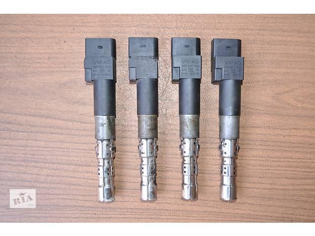 купить бу Б/у катушка зажигания для легкового авто Seat Alhambra 2.8 1996-2010 год в Луцке
