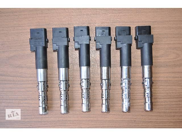 продам Б/у катушка зажигания для легкового авто Seat Alhambra 2.8 (1996-2010) бу в Луцке