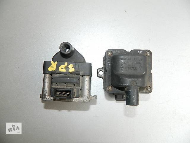 бу Б/у катушка зажигания для легкового авто Seat Inca 1.4,1.6 1995-2003г. в Буче