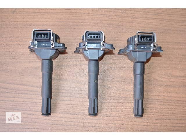 Б/у катушка зажигания для легкового авто Skoda Octavia 1.8T 1997-2010 год.- объявление о продаже  в Луцке