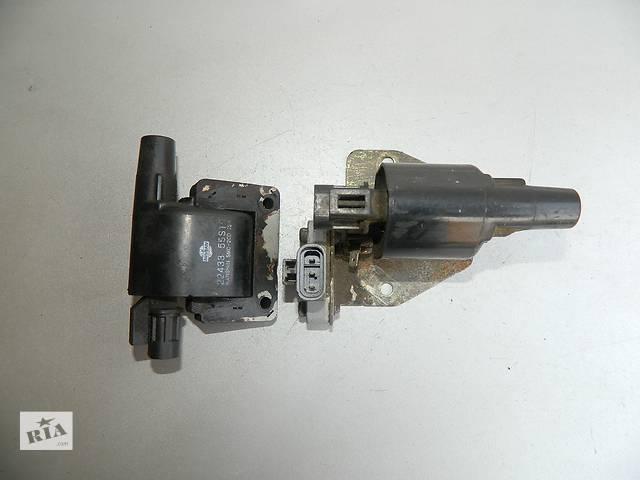 купить бу Б/у катушка зажигания для легкового авто Subaru Justy 1.2 1987-1995г. в Буче