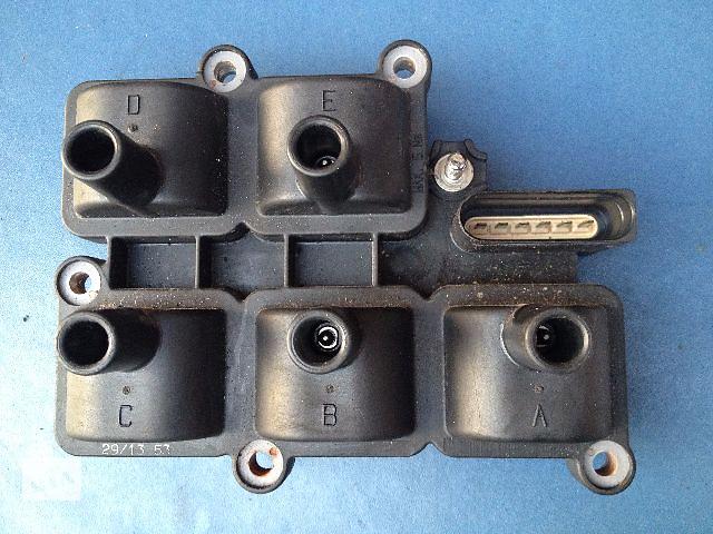 продам Б/у катушка зажигания для легкового авто Volkswagen B5 2.3  бу в Луцке